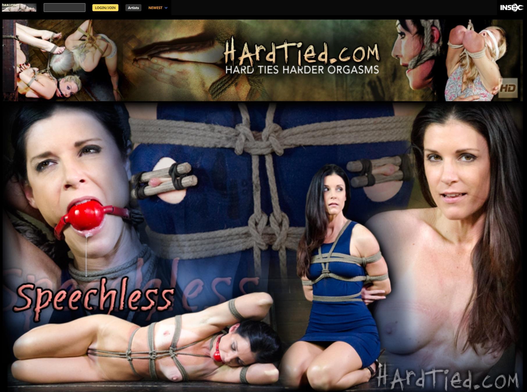 099 Hardtied M - Hardtied.com - Full SiteRip!