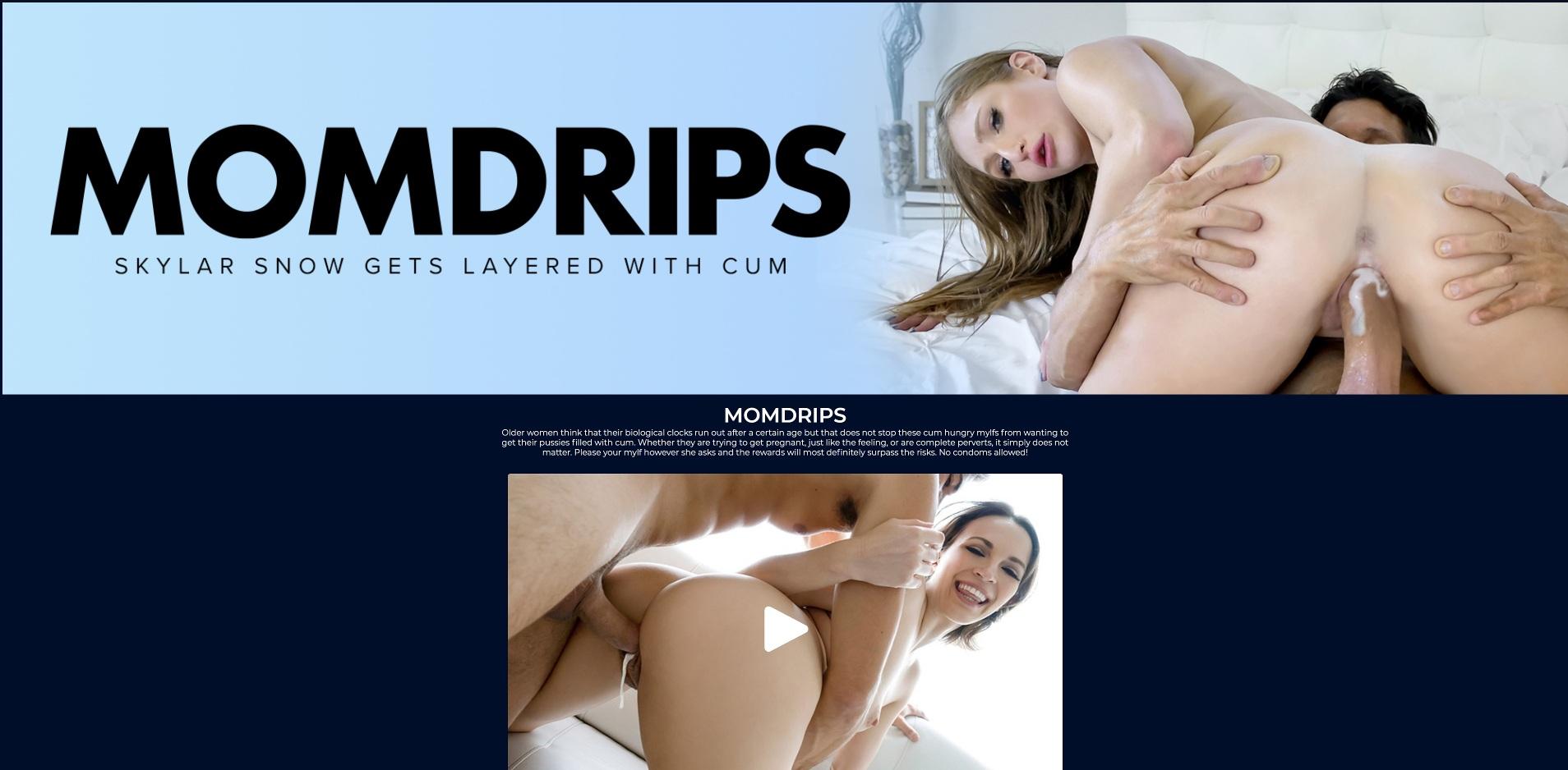 107 MomDrips M - MomDrips.com - Full SiteRip!