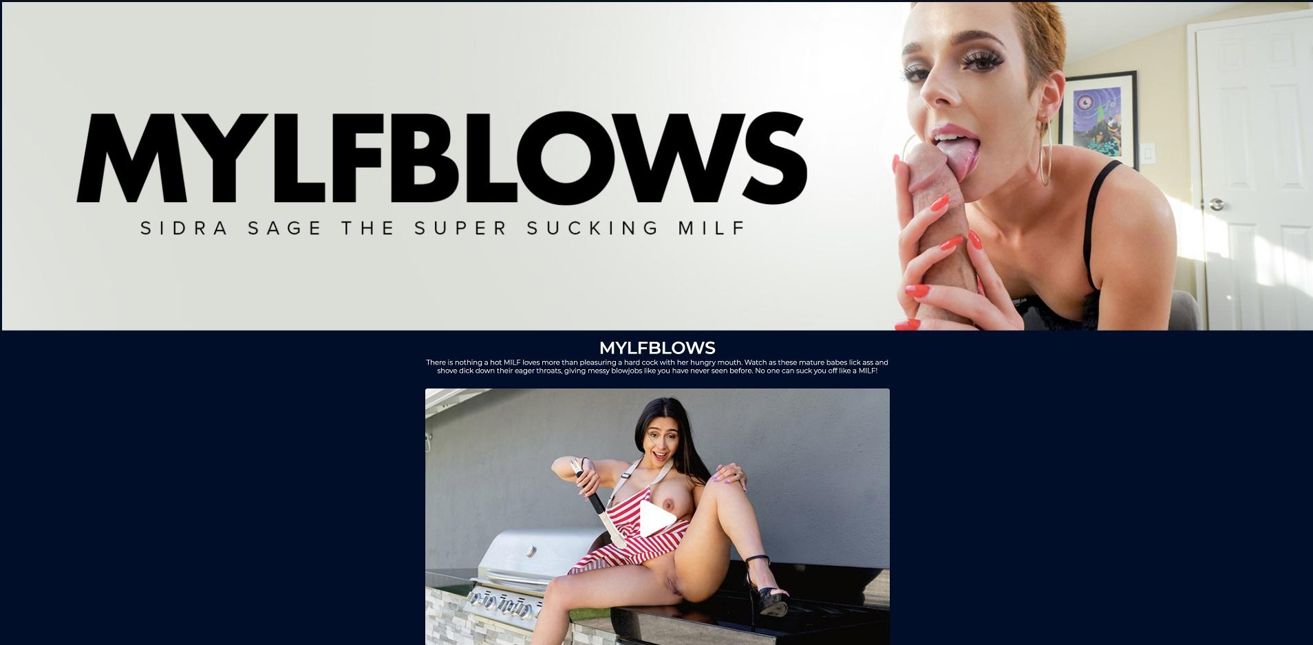 108 MylfBlows M - MylfBlows.com - Full SiteRip!