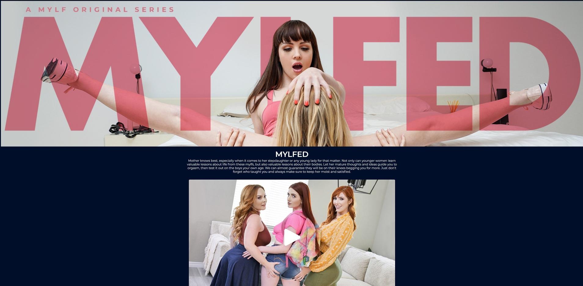 110 Mylfed M - Mylfed.com - Full SiteRip!