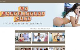 111 MyBabySittersClub M 270x170 - JAVModel.com - Fresh SiteRip!