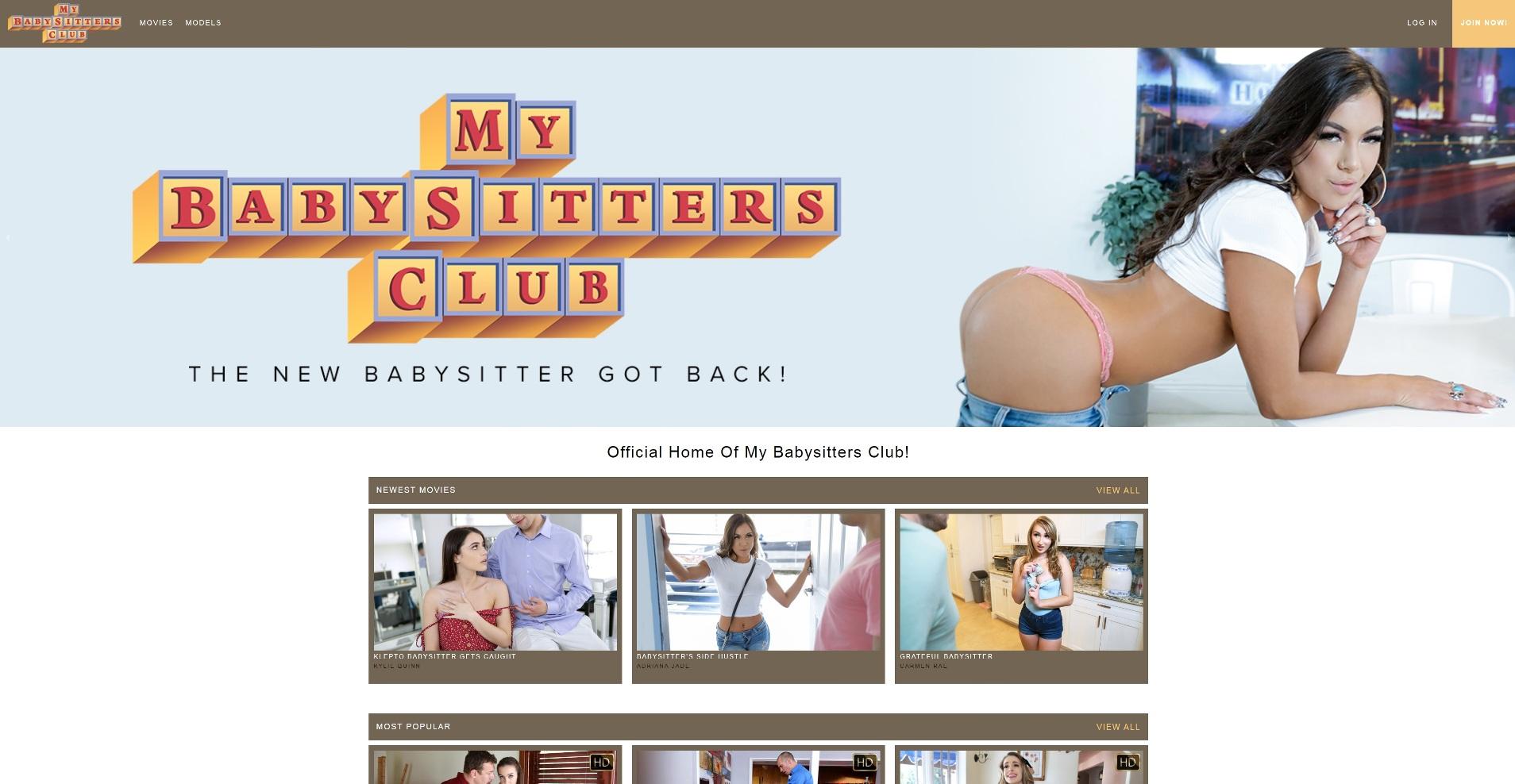 111 MyBabySittersClub M - MyBabySittersClub.com - Full SiteRip!