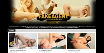FakeAgent.com - Full SiteRip!