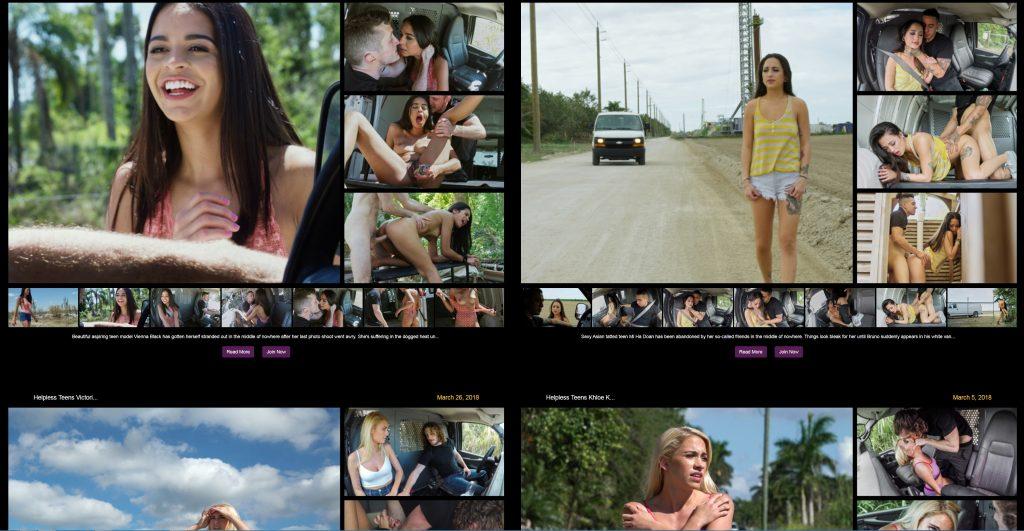 005 HelplessTeens T2 1024x531 - HelplessTeens.com - Full SiteRip! Teens Bondage SiteRip