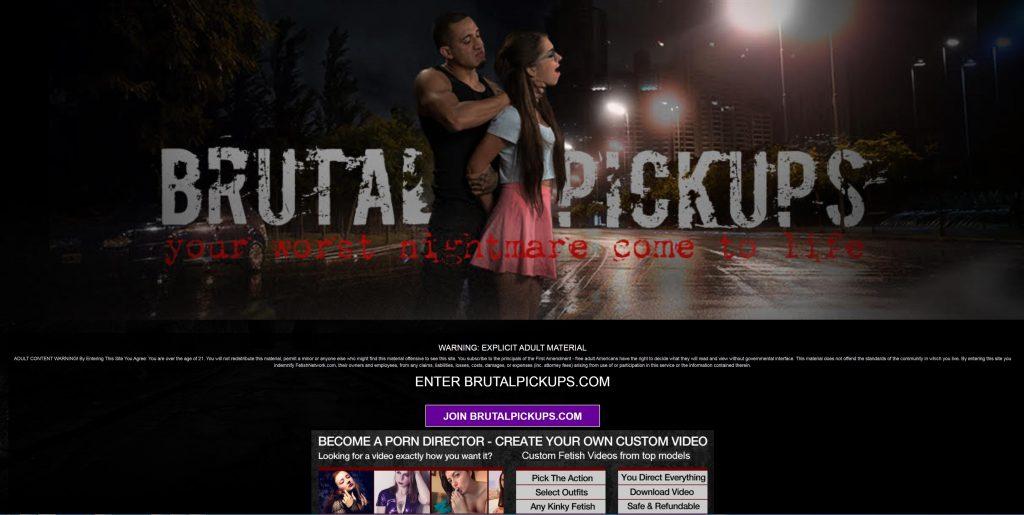 009 BrutalPickups M 1024x515 - BrutalPickups.com - Full SiteRip! Public PickUp's & Brutal Sex
