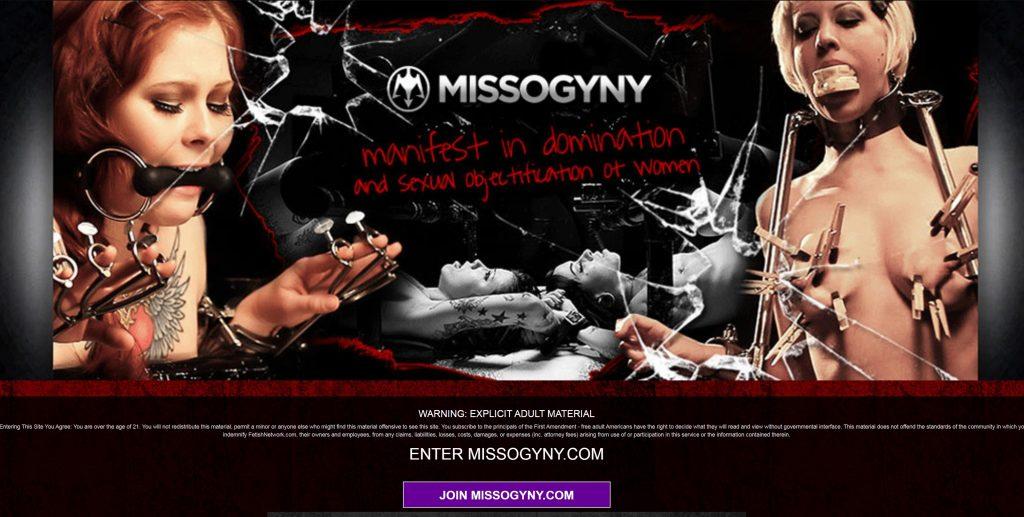 010 MISSOgyny M 1024x517 - MISSOgyny.com - Full SiteRip! Extreme Lesbian BDSM