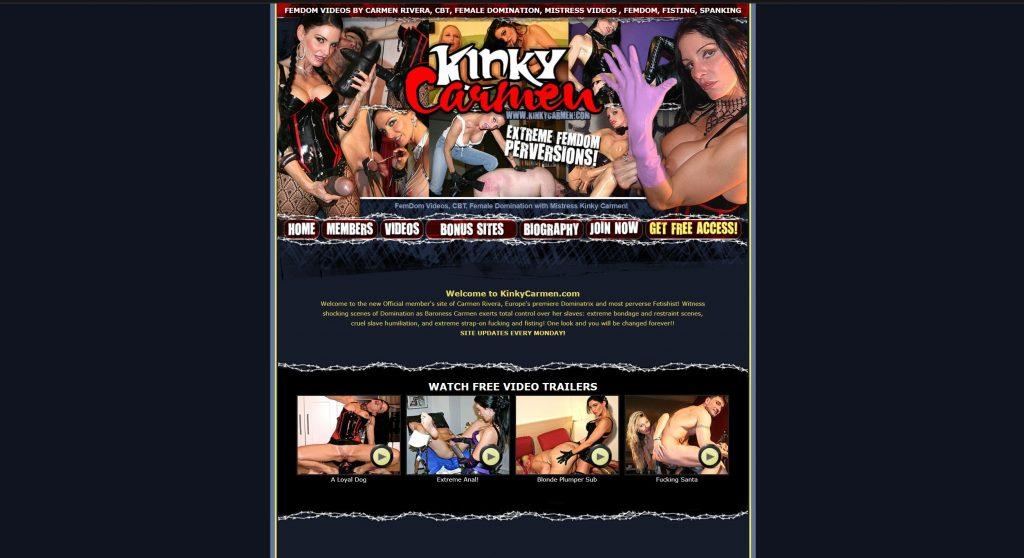 017 KinkyCarmen M 1024x558 - KinkyCarmen.com - Full SiteRip!